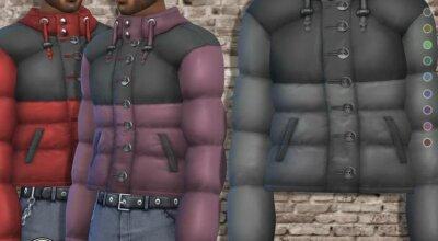 Куртка Bobby