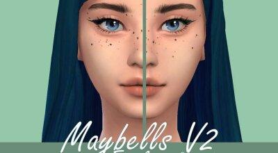 Подводка Maybells V2