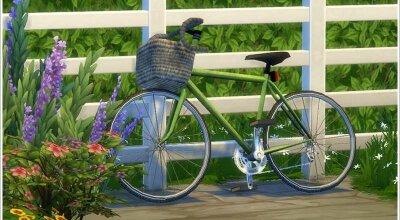 Набор велосипедов