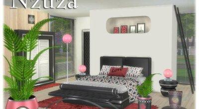 Спальня Nzuza
