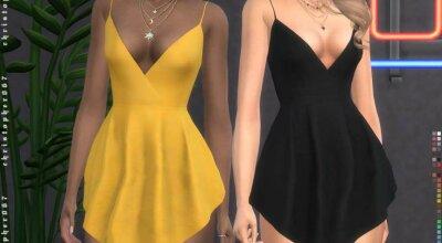 Платье Needy