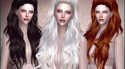 Волосы Atenea