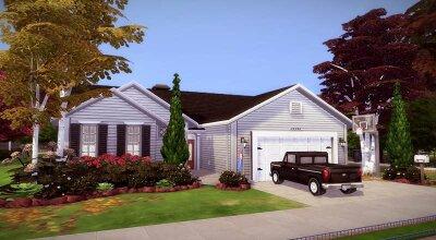 Дом Redmond