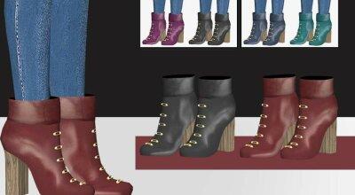 Ботинки ShakeProductions 43
