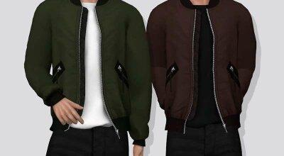 Куртки Delson Bomber