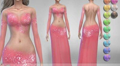 Платье Lilja 1