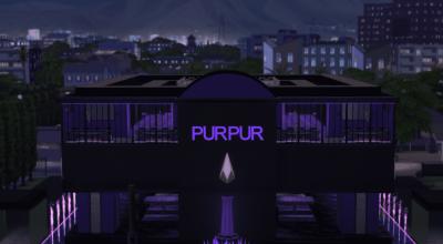 Стрип клуб PURPUR