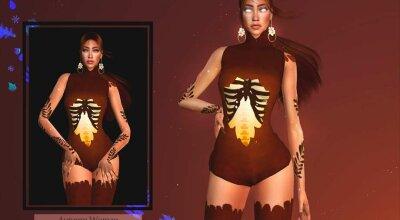 Наряд Autumn Woman