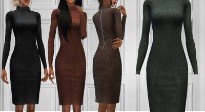 Платье ShakeProductions 537