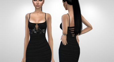 Платье Iza