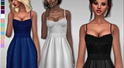 Платье Jada