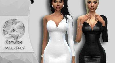 Платье Amber