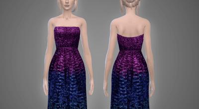 Платье Kacey