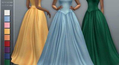 Платье Christine