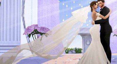 Позиции Свадебная церемония