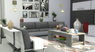 Гостиная Arona room