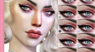 Глаза Rosella
