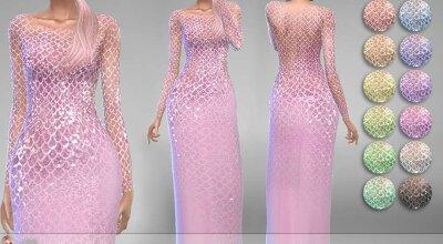Платье Leona 1
