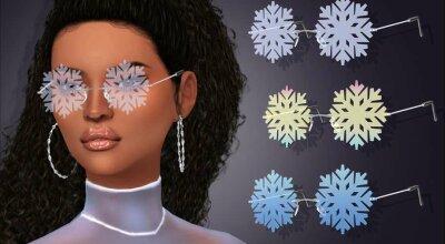 Очки Snowflake
