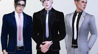 Костюм Omega suit