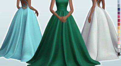 Платье Tanisha