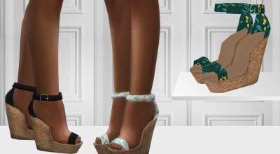 Обувь ShakeProductions 505
