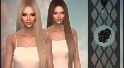 Волосы Kimberly