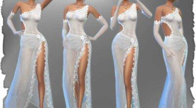 Свадебное платье Eternally