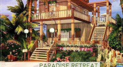 Вилла Paradise Retreat