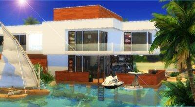 Дом Simplicity