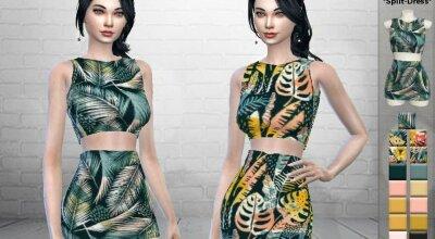 Платье PF105