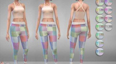 Спортивные штаны Ines 3