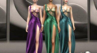 Платье Zendaya