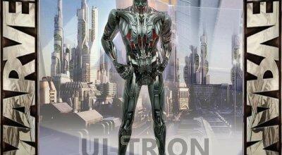 Скинтон Ultron