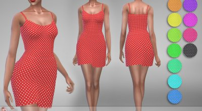 Платье Livi 3