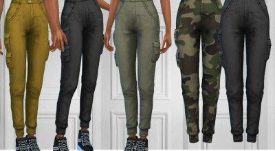 Женские брюки ShakeProductions 568
