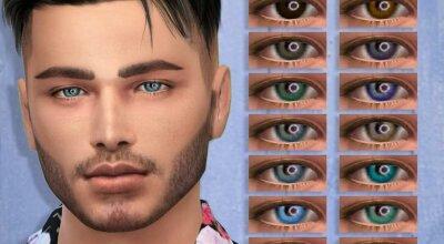 Глаза [MH] N14