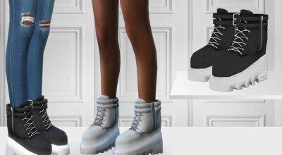 Ботинки ShakeProductions 554