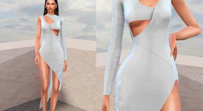 Платье Briana