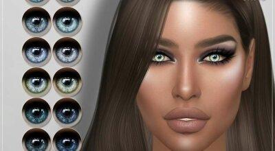 Глаза FRS N110
