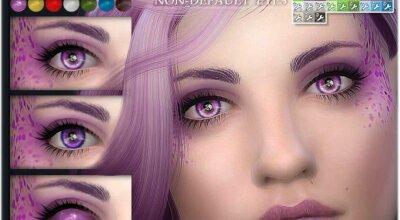 Волшебные глаза N10