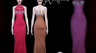 Платье Redseiav