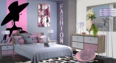 Спальня Caletta