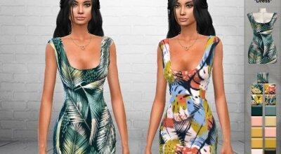 Платье PF104