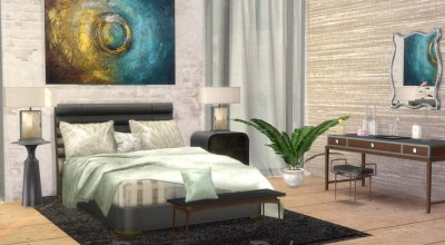 Мебель для спальни Baker