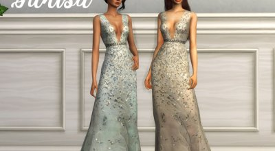 Платье Tunisa