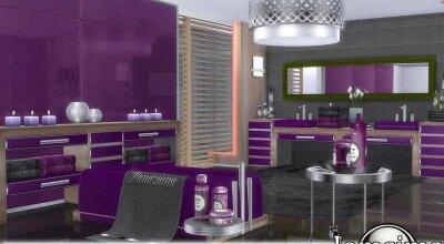 Ванная комната - Vanaziana