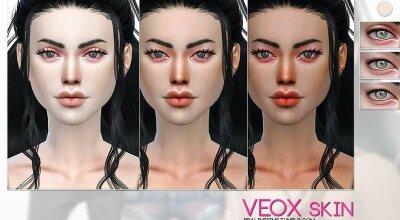 Cкин Veox