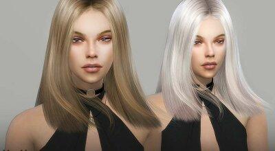 Волосы TZ1126