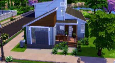 Дом Shannon